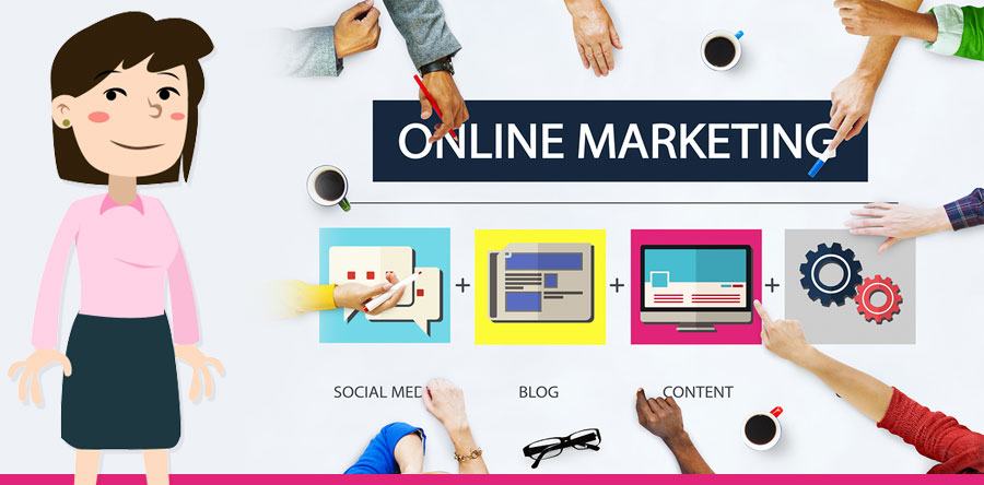 Basic Online Marketing Los Angeles