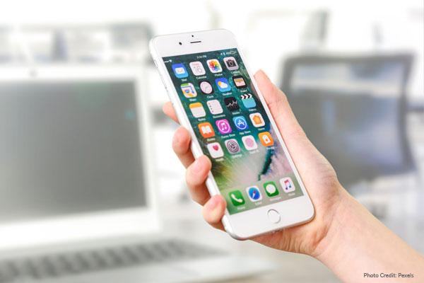 Affordable Mobile App Designer