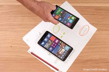 Mobile Application Developer Washington
