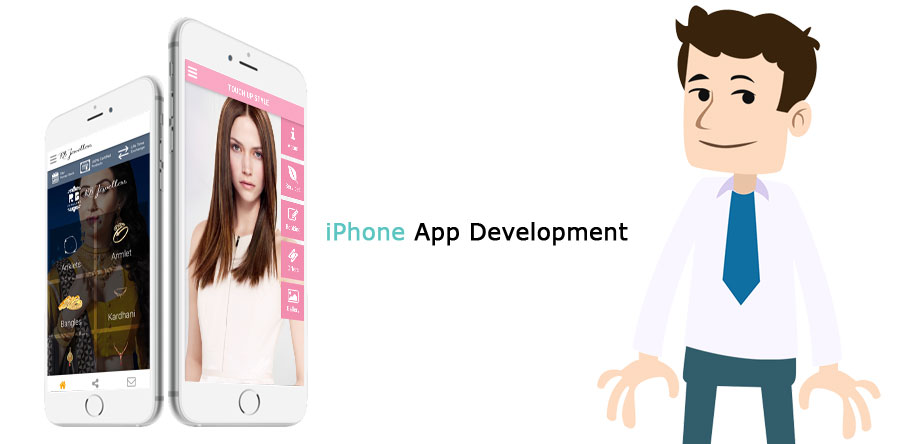 iPhone App Development usa
