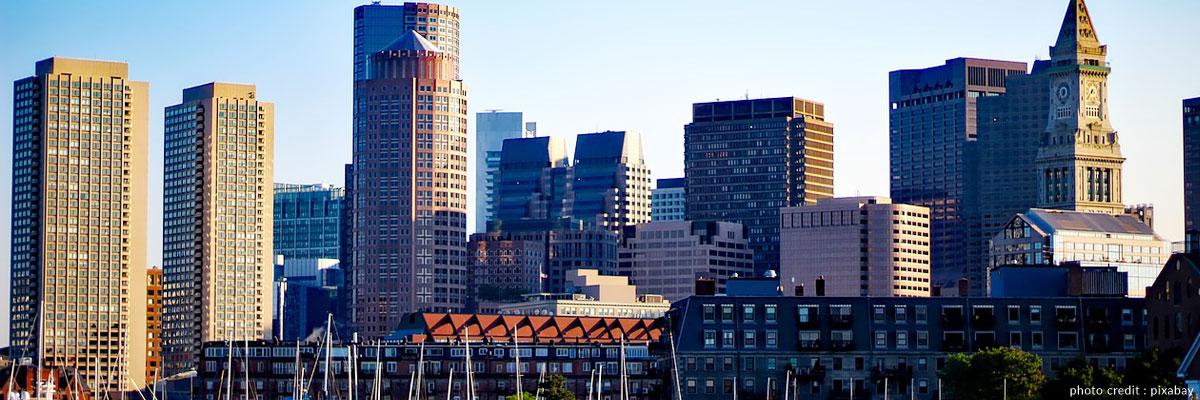 Web Design in Boston