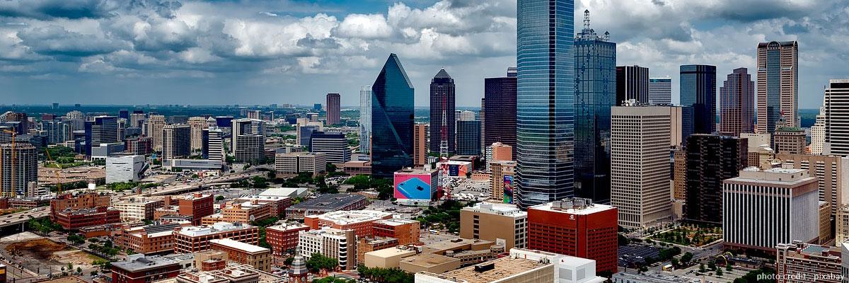 Web Design in Dallas